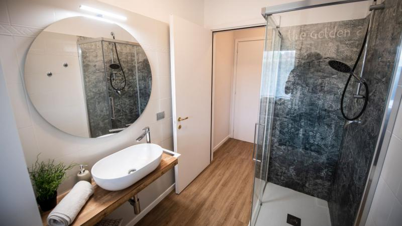 Giallo Pastello Interior Design Brescia - Rinnovo zona giorno