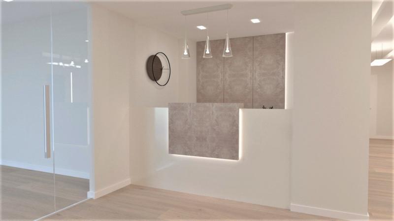 Giallo Pastello Interior Design Brescia - Realizzazione Ufficio per Coworking