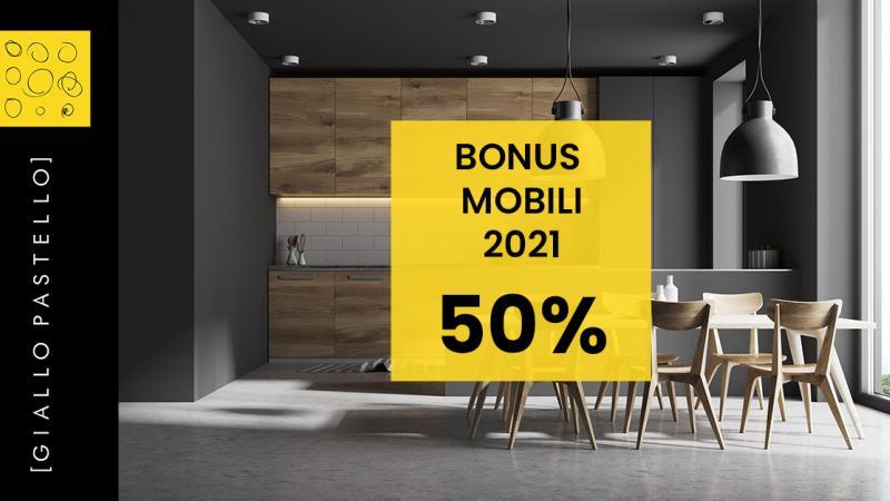 Bonus mobili 2021: i 6 passi per richiederlo