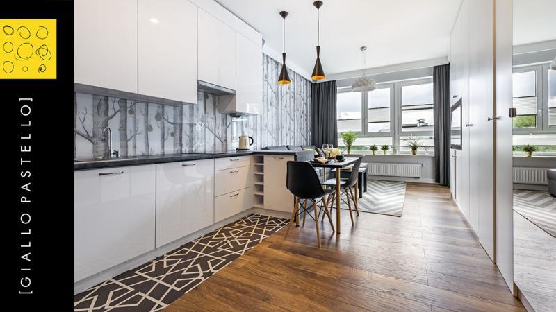 Ristrutturazione cucina: tutte le agevolazioni disponibili - Interior Design Giallo Pastello Brescia, Bergamo, Milano